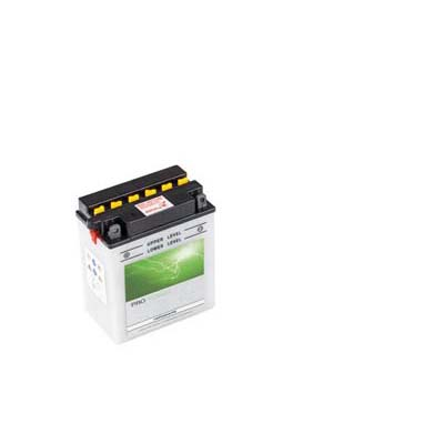 Batterie 12V 12AH inkl. Batteries�ure