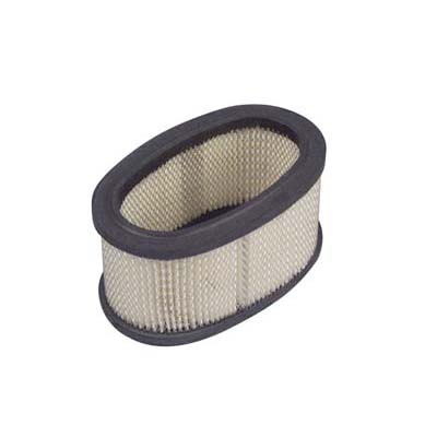 Luftfilter oval 128.5x80x63.5mm