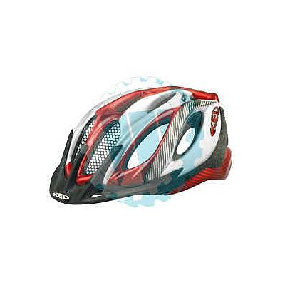 Helm Spiri  Red Pearl  L