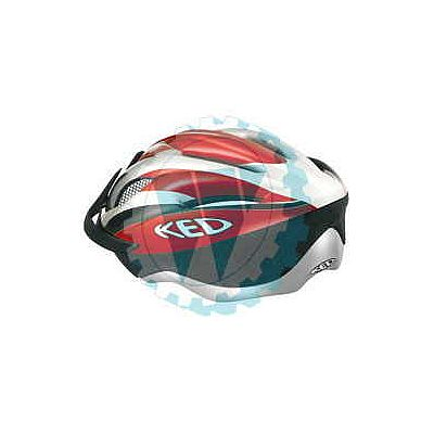 Helm City RedPearlAnthrazit  L