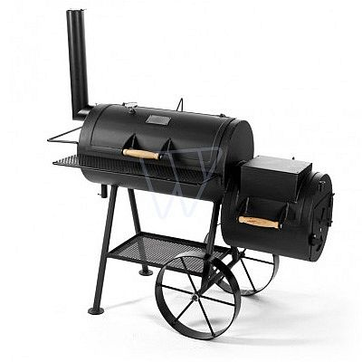 TH�ROS Smoker Barbecue