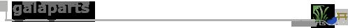 Ersatzteile und Zubehör für Gatengeräte, Forstgeräte, Werkstatttechnik, Baumaschinen, Grillgeräte, Wassertechnik und Zubehör bei Ihrem Ersatzteilpool galaparts.de